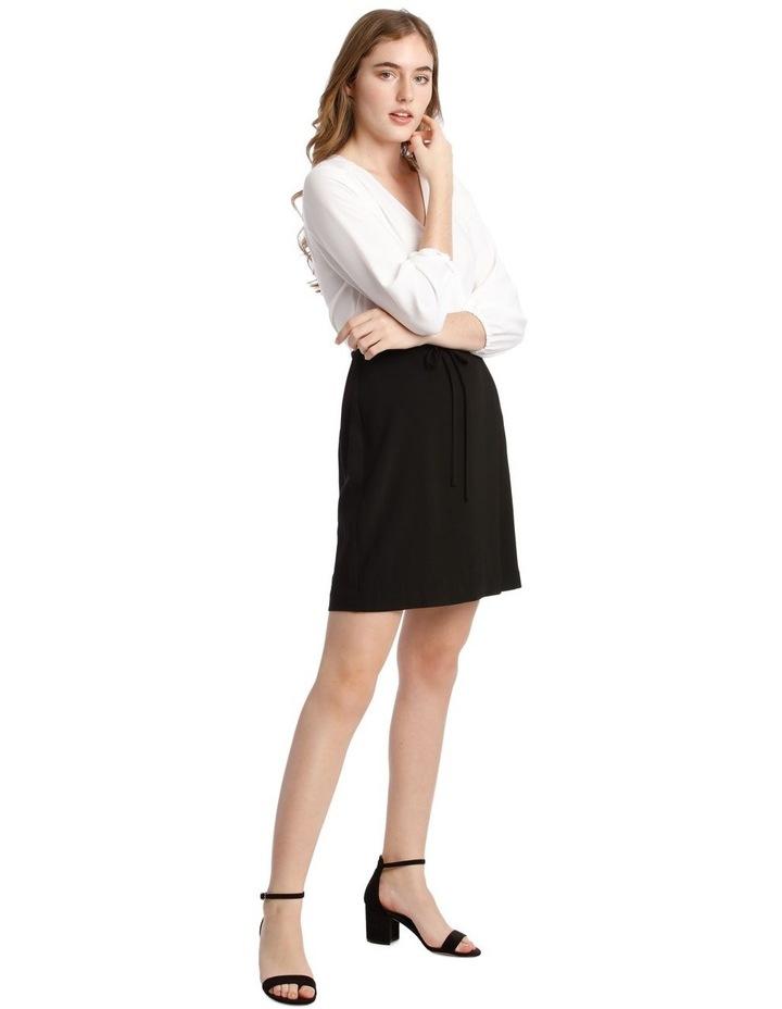 Two-Tone Dress image 2