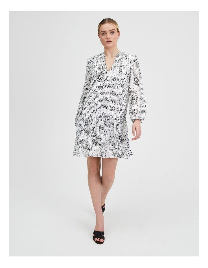 Tiered Smock Dress image 3