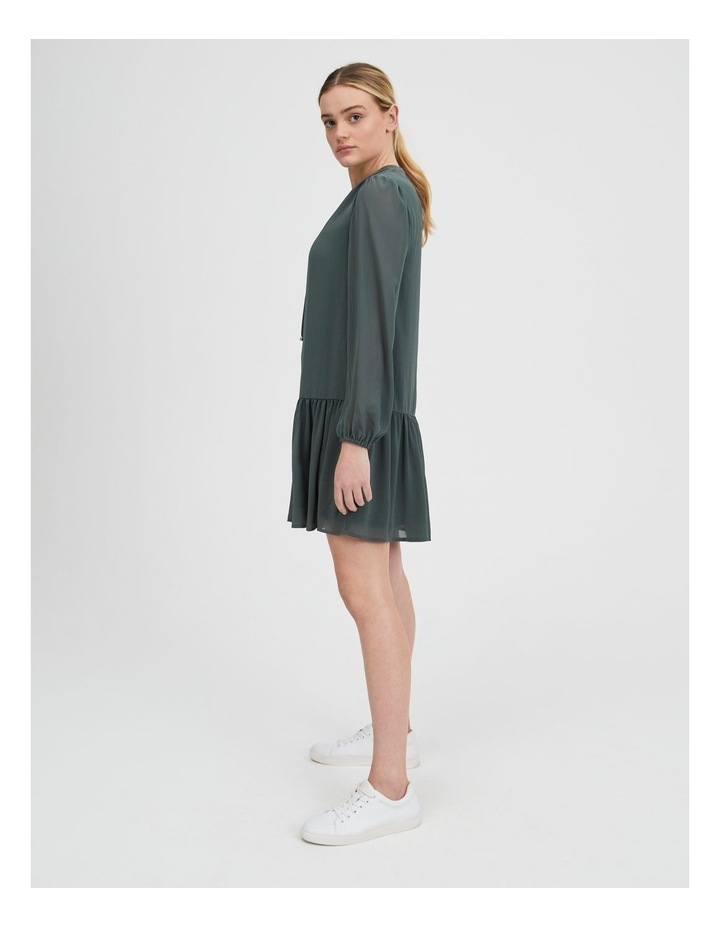 Tiered Smock Dress image 2