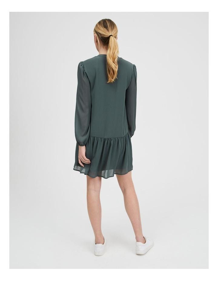 Tiered Smock Dress image 3
