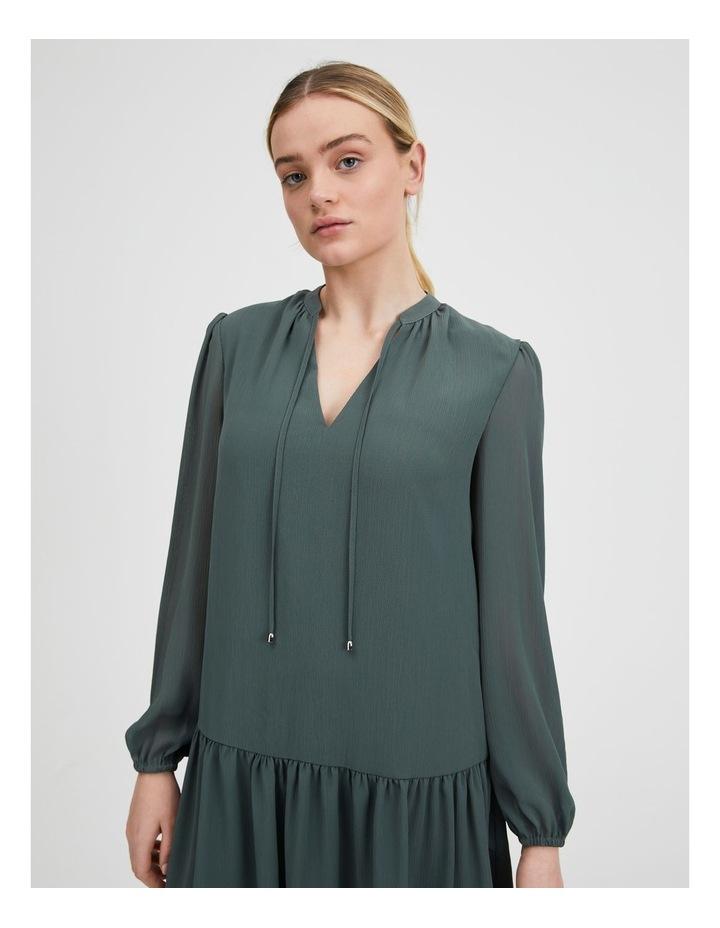 Tiered Smock Dress image 5