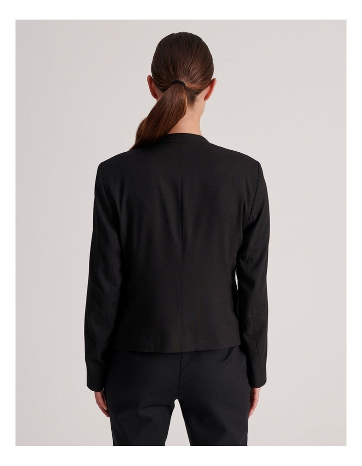 Tailored Workwear Blazer image 4