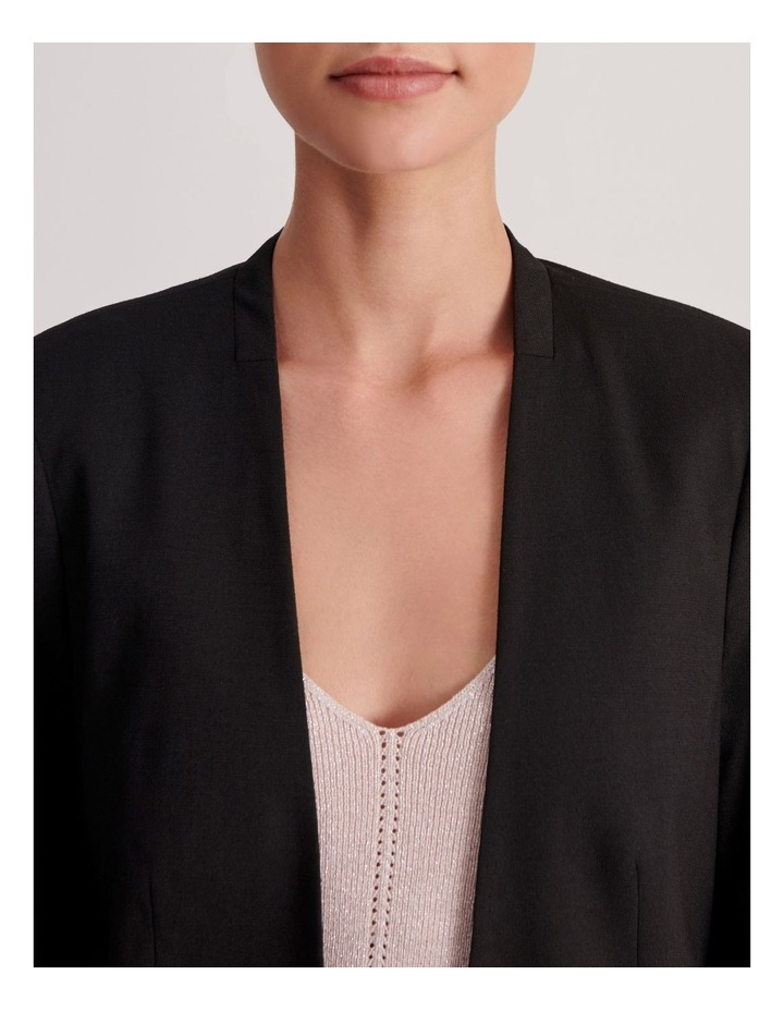 Tailored Workwear Blazer image 5