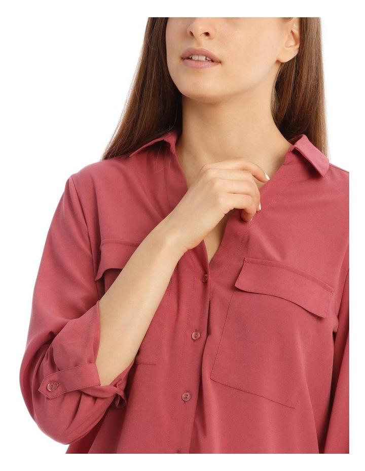 Double Pocket Shirt image 4