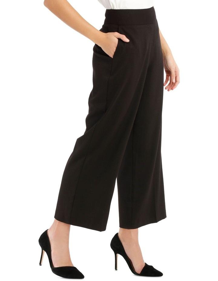 Kiera Wide Leg Culotte image 2