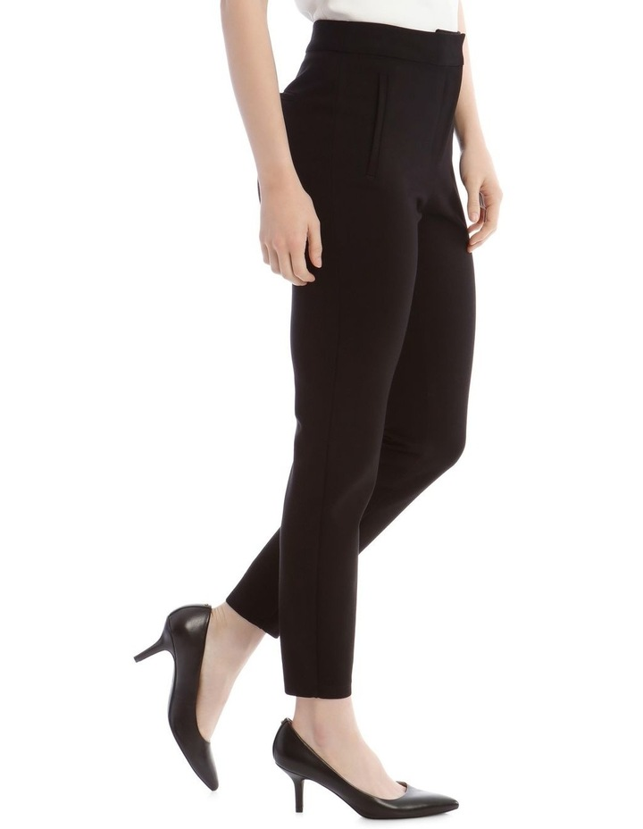 Bonnie Ponte Pants image 2