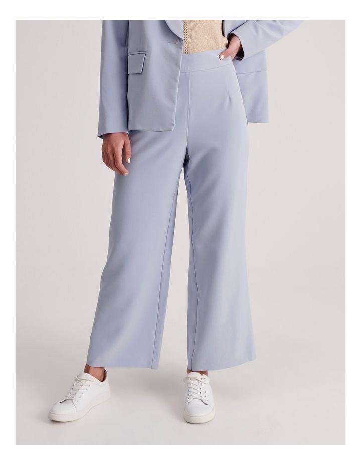 Petites Wide Leg Pants image 1