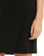 Tokito Petites - Paris Mock Wrap Skirt