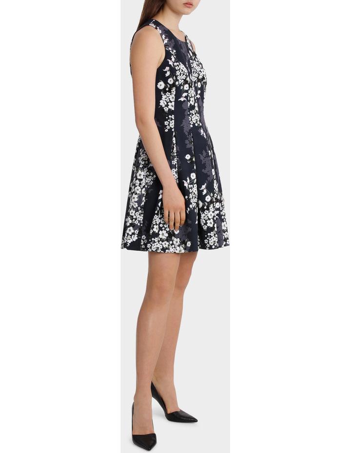 pleasantly pleated dress image 2