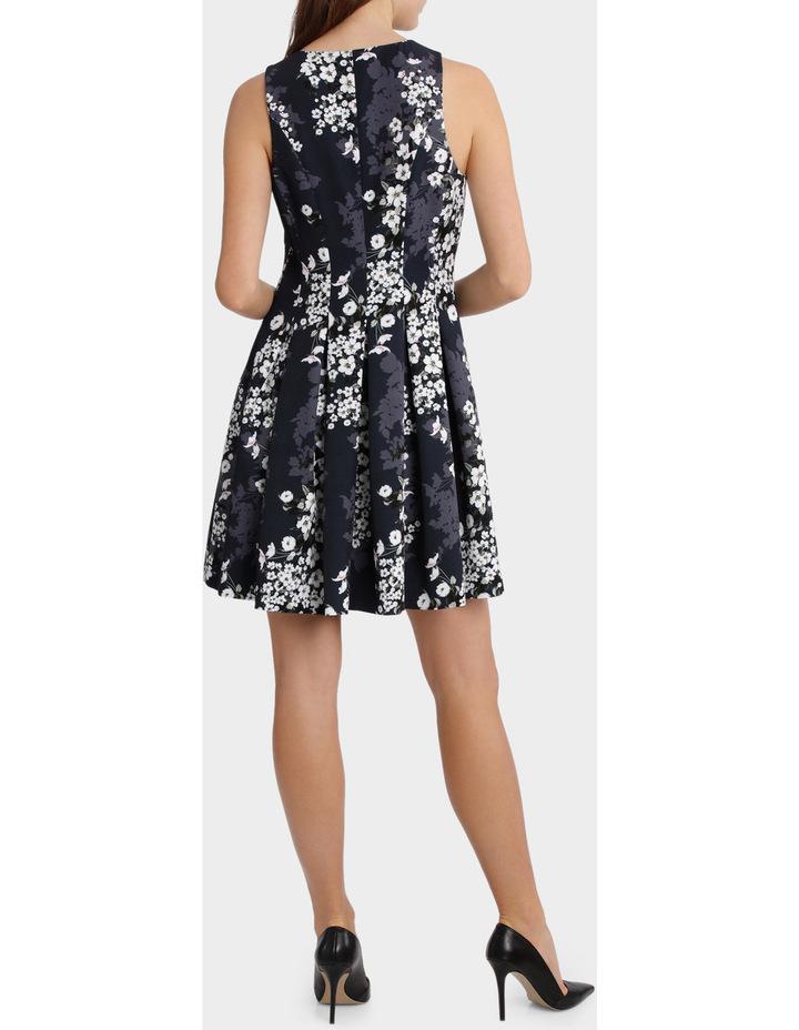 pleasantly pleated dress image 3