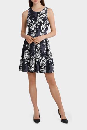 Tokito Petites - pleasantly pleated dress