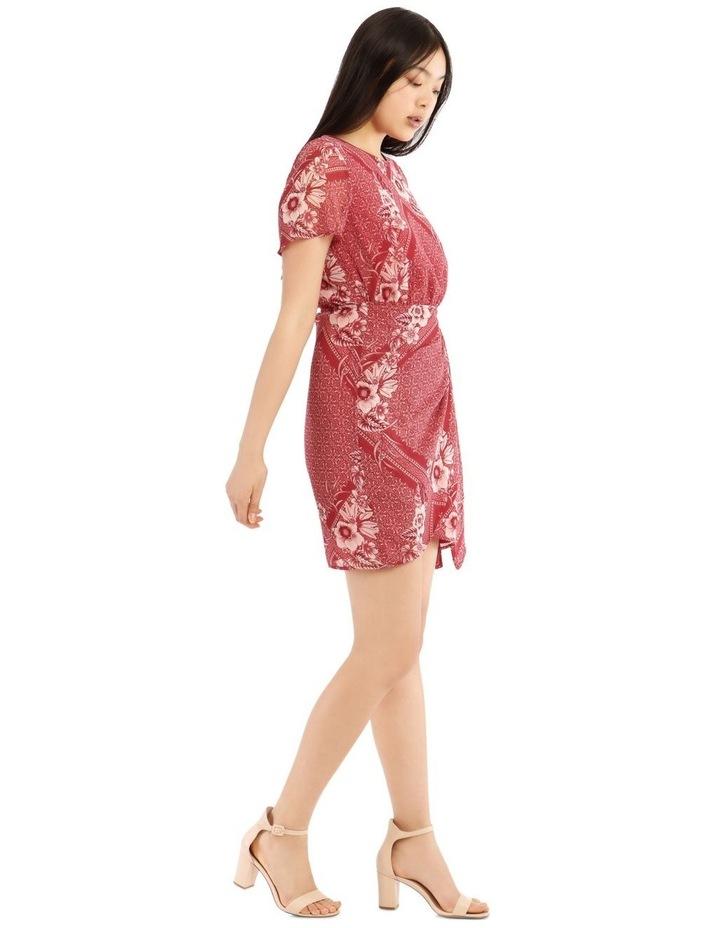 Apron Wrap Dress image 2