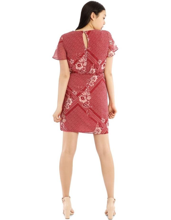 Apron Wrap Dress image 3