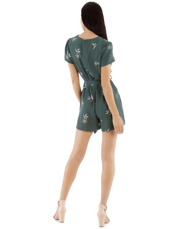 Short Leg Playsuit image 3