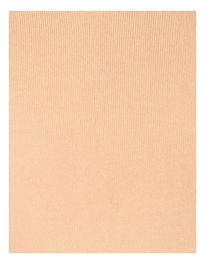 Square Neck Long Sleeve Jumper image 5
