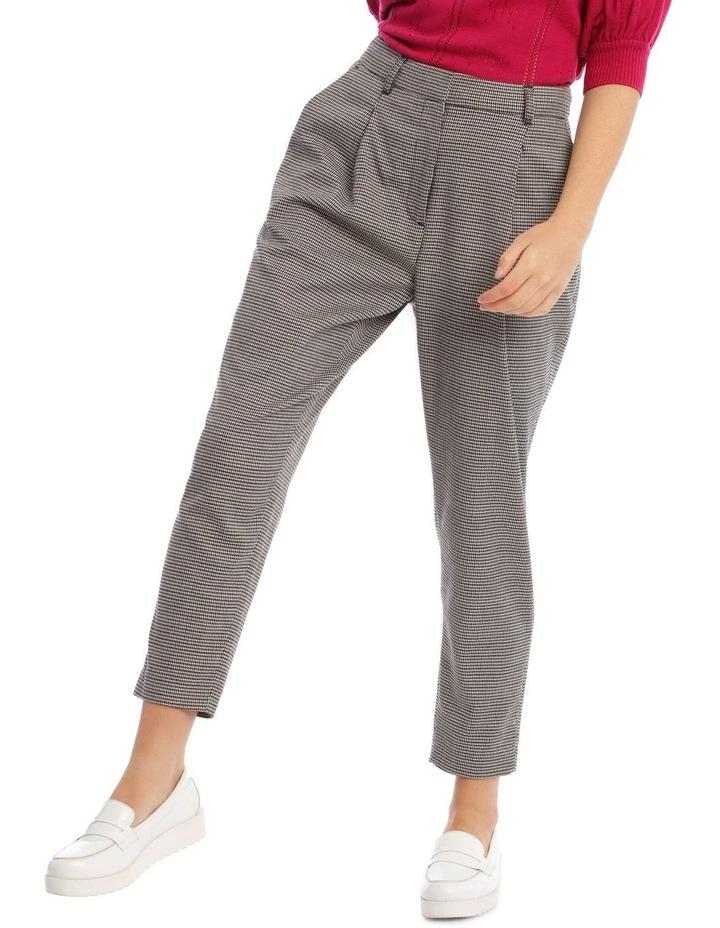 Pleat Front Pant image 1