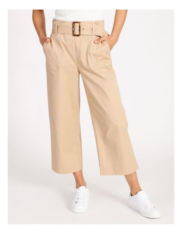 Utility Wide Leg Pants image 1