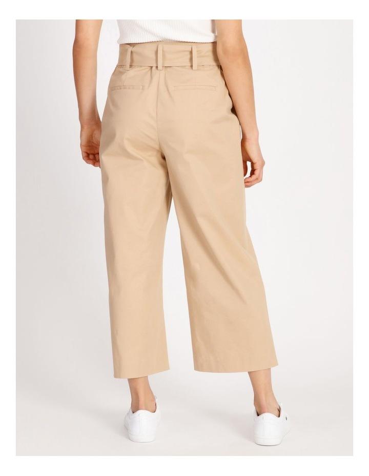 Utility Wide Leg Pants image 3
