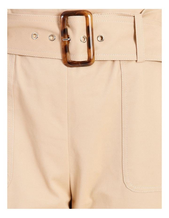 Utility Wide Leg Pants image 5
