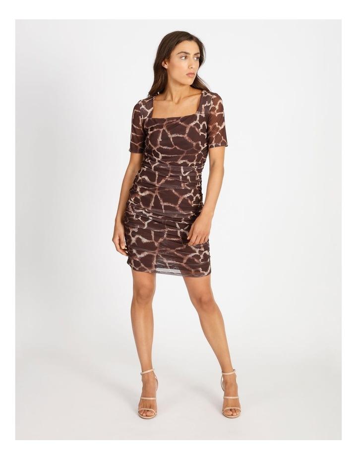 Mini Mesh Dress image 1