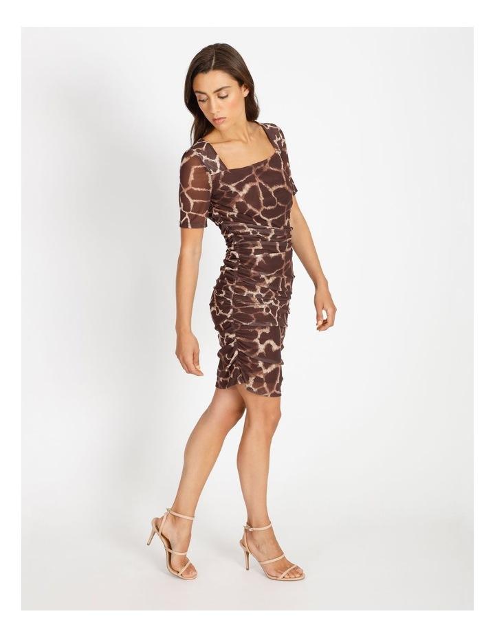 Mini Mesh Dress image 2