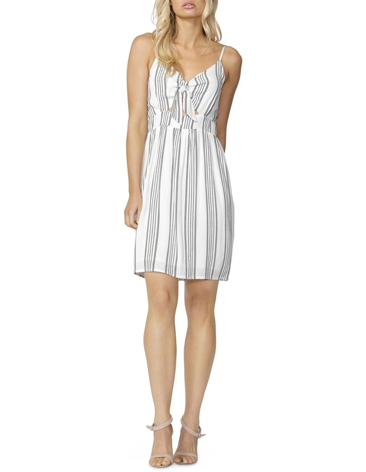 Walk The Line Knot Dress image 1