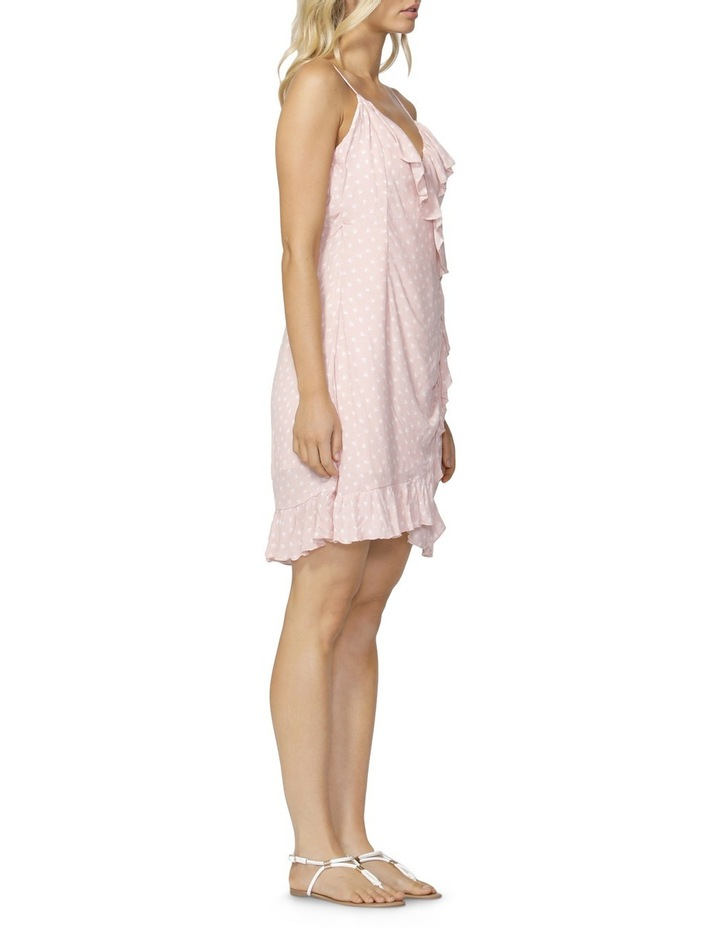 Birdie Ruffle Wrap Dress image 3