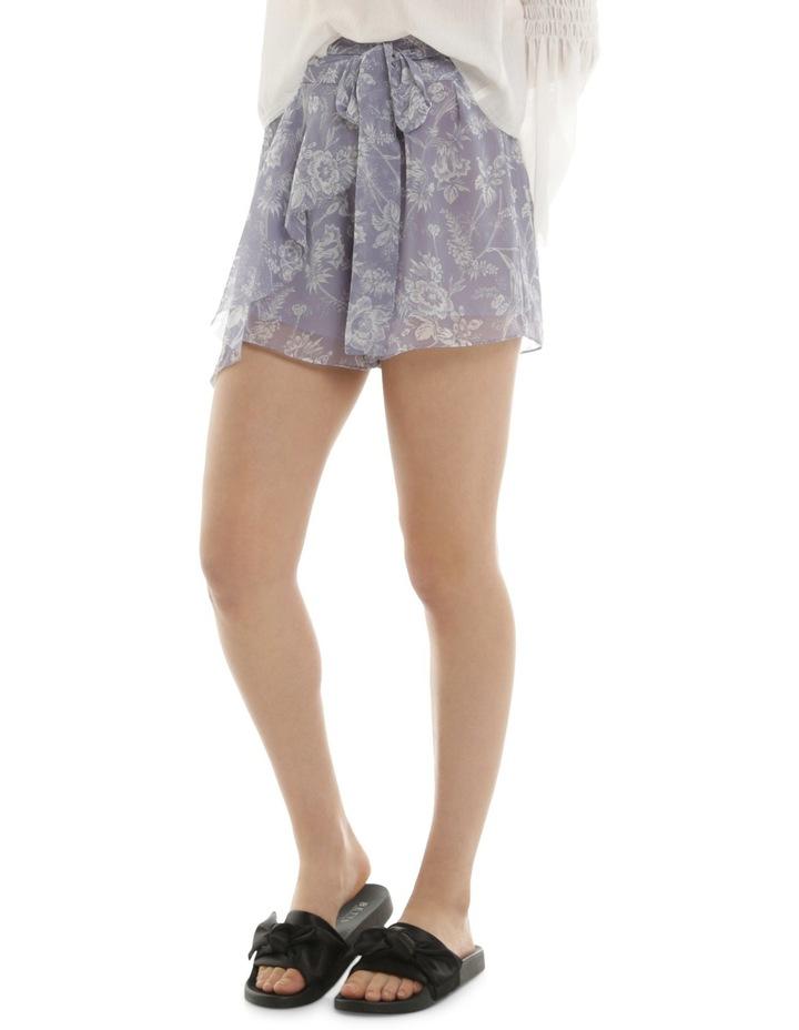 Suri Wrap Shorts image 3