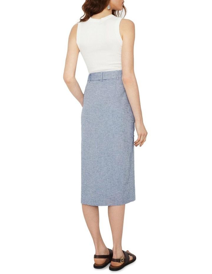 Chambray Skirt image 2