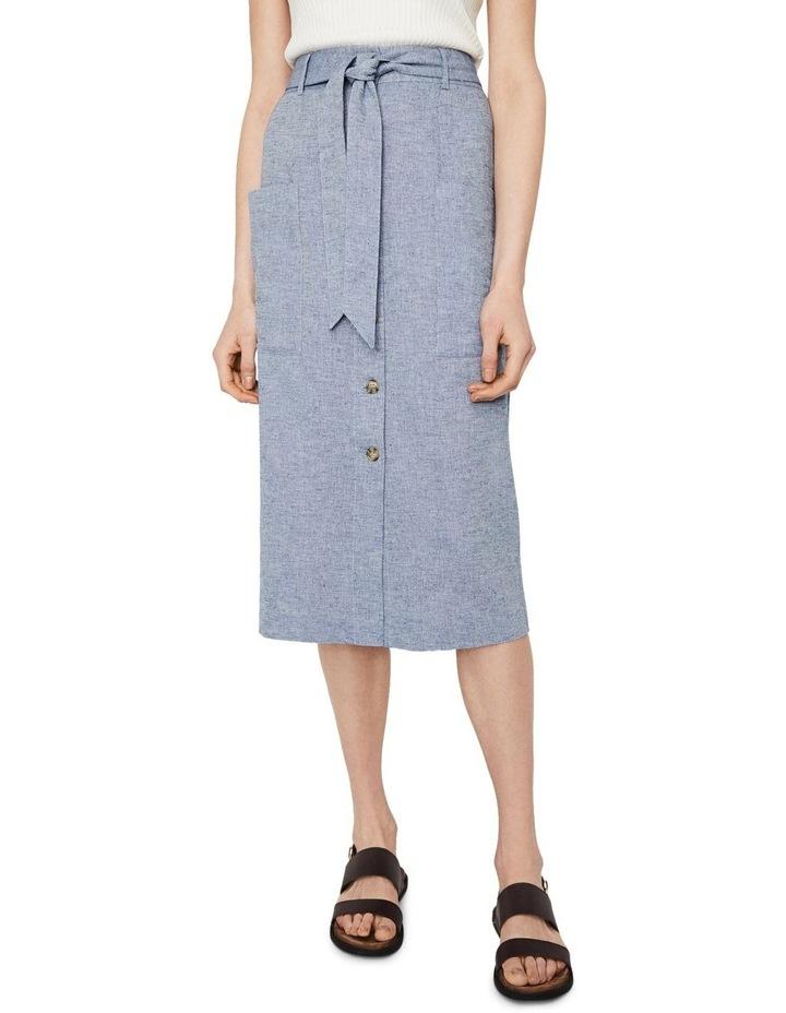 Chambray Skirt image 5