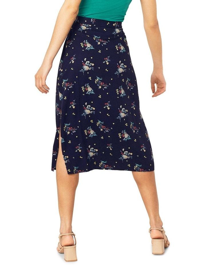 Susan Spriggy Split Skirt image 2