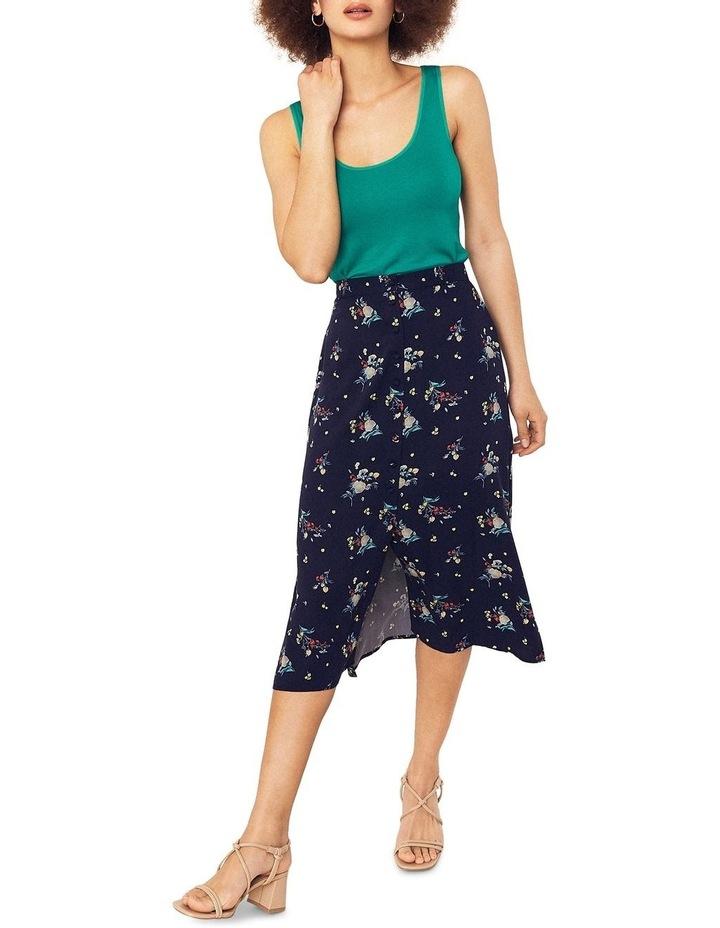 Susan Spriggy Split Skirt image 3