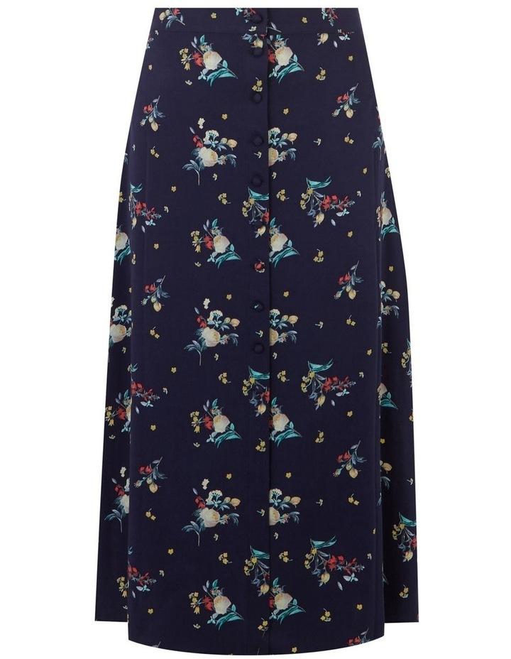 Susan Spriggy Split Skirt image 4