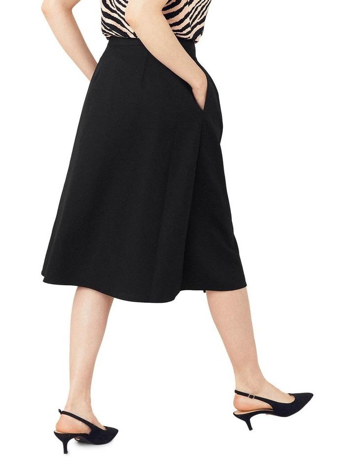 Button Through Midi Skirt image 2