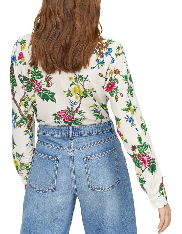 Verity Floral Shirt image 2
