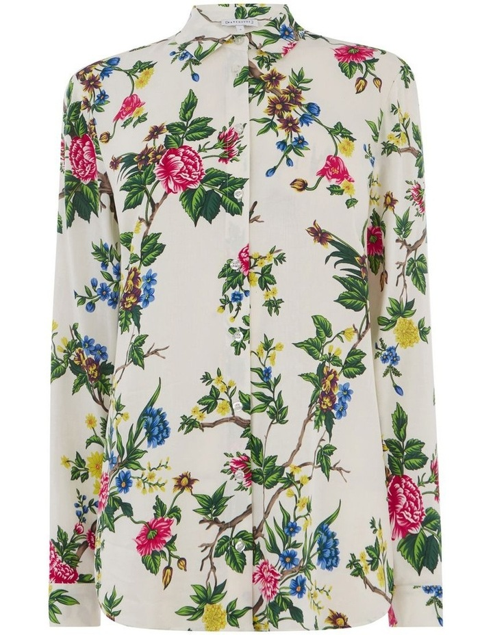 Verity Floral Shirt image 3