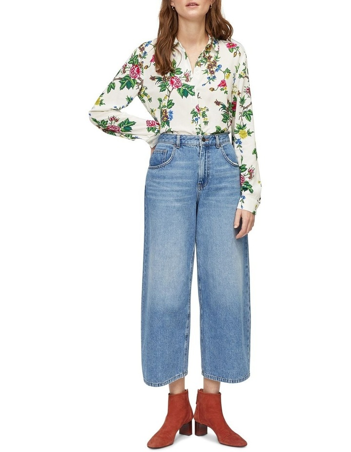 Verity Floral Shirt image 4