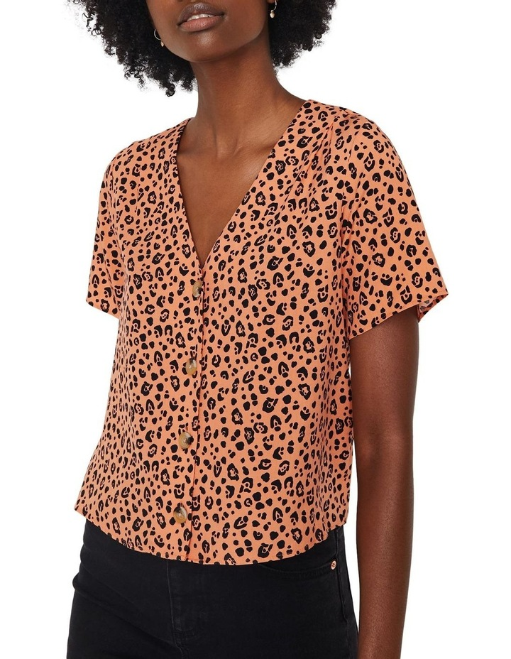 Little Leopard Top image 1