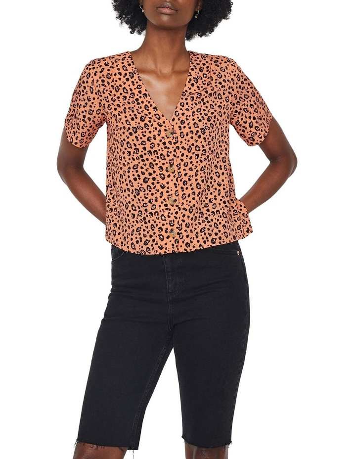 Little Leopard Top image 4