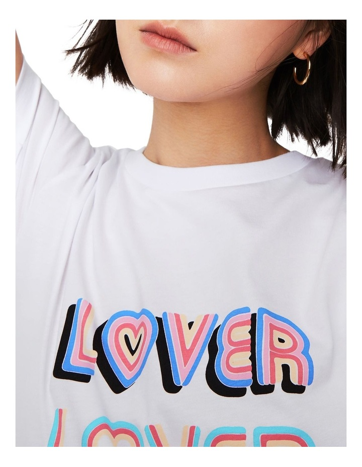 Lover T Shirt image 3