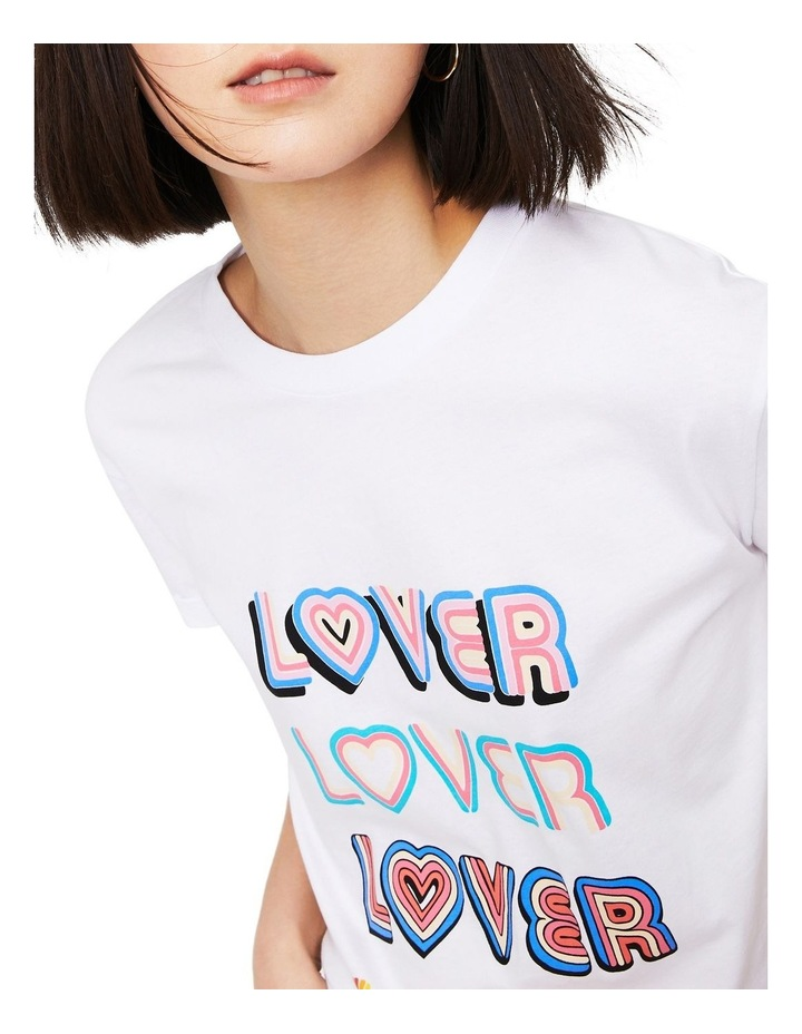 Lover T Shirt image 5