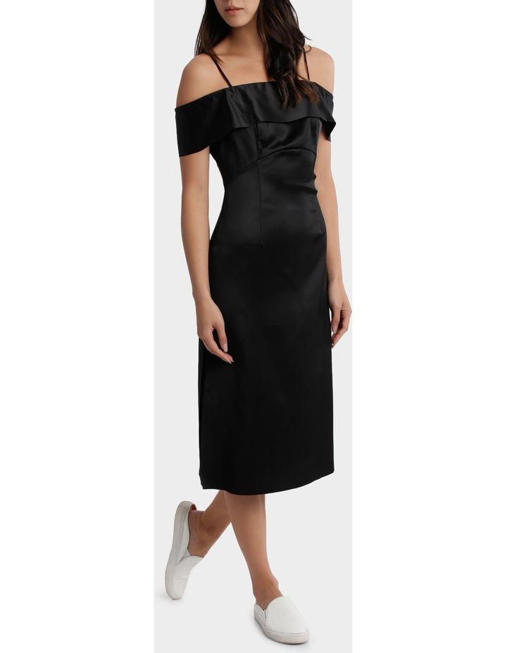 Elsa Midi Dress image 1