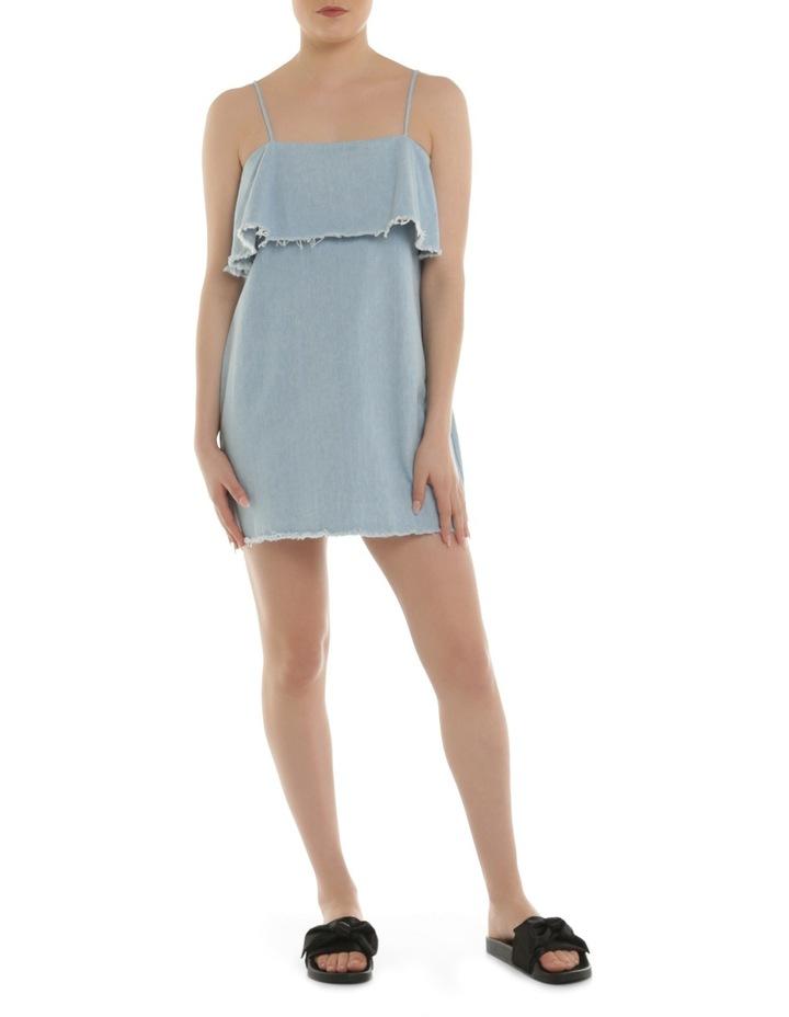 Bobbi Denim Dress image 1