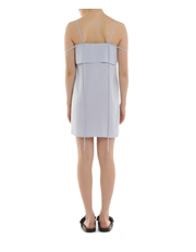 Lulu & Rose - Bailey Double Strap Dress