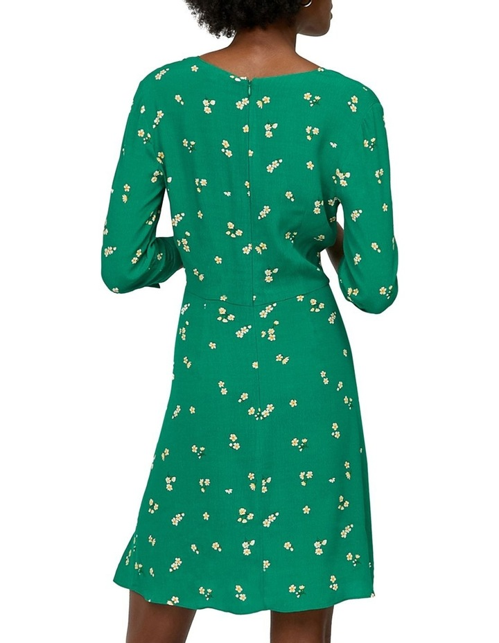 Verity Ditsy Floral Dress image 2