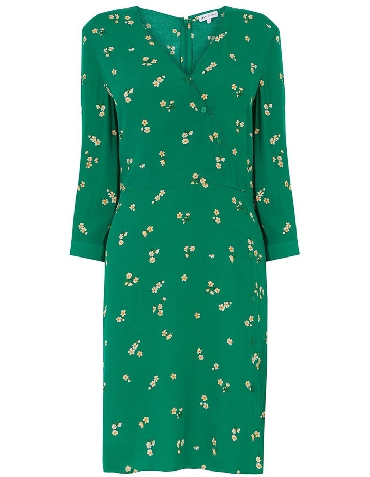 Verity Ditsy Floral Dress image 4