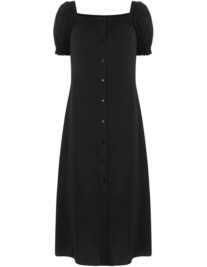 Square Neck Dress image 4