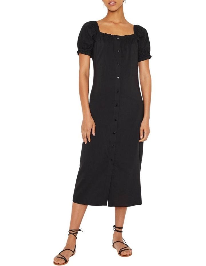 Square Neck Dress image 5