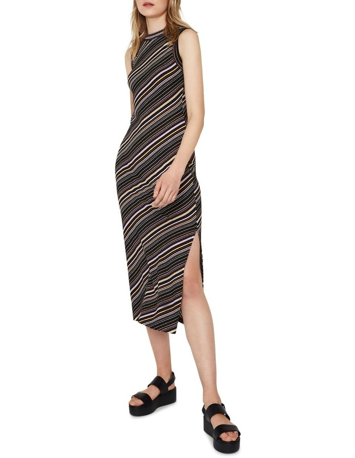 Stripe Rib Dress image 5