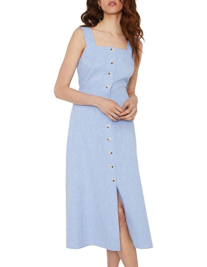 Chambray Dress image 5